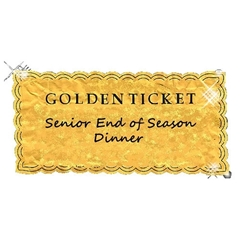 Hitchin Rugby Club - Senior End of Season Dinner (Sat May 6th)